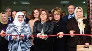 İklime Hatun Aile Danışma ve Eğitim Merkezi Açıldı