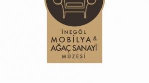 İnegöl Mobilya Ve Ağaç Sanayi Müzesi'nin Logosu İstanbul'dan