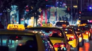 Kahramanmaraş Taksi Durakları ve Telefonları