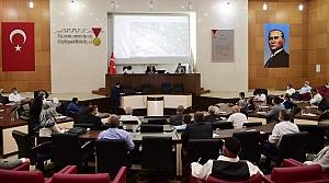 KMBB Meclisi toplandı