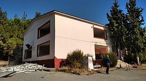 Kullanım Ömrü Dolan Eğitim Binaları Yıkılıyor