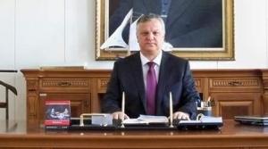 Pamukkale Kaymakamı Yenişehir Belediye Başkanlığına Aday Oluyor