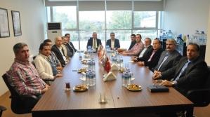 """Yenice Sanayi Bölgesi 2013 Yılı Sonunda 'ıslah Osb"""" Oluyor"""