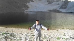 """Yurdakurban: """"ali Gölü Turizme Kazandırılmalı"""""""
