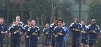 Fenerbahçe Akhisar Belediyespor Maçı Hazırlıklarını Tamamladı