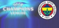 Fenerbahçe, Avrupa Şampiyonlar Ligi 3. Ön Eleme Turu'nda Avusturya'nın Salzburg Takımıyla Eşleşti.