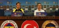 Fenerbahçe Kadıköy'de Avantajlı Skor Elde Etmek İstiyor