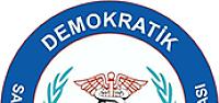 Kahramanmaraş'ta Demokratik Sağlık...