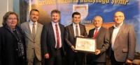 Antalya'da Eshab-ı kehf Tanıtımı Yapıldı