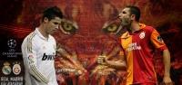 Real Madrid-Galatasaray Maçı Şifresiz Veren Kanallar