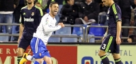 Real Madrid Puan Kaybetti