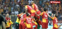 Şampiyon : Galatasaray