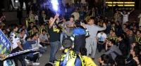Sevincin Adı Fenerbahçe