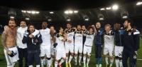 Fenerbahçe Roma'yı Yaktı - Fener Yarı Finalde