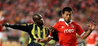 Teşekkürler Fenerbahçe: Benfica 3-1 Fenerbahçe