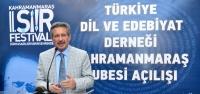 Türkiye Dil Edebiyat Derneği Hizmete Açıldı