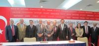 Türkiye Odalar Birliğinden Kahramanmaraş'a Okul