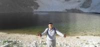 Yurdakurban: 'ali Gölü Turizme Kazandırılmalı'