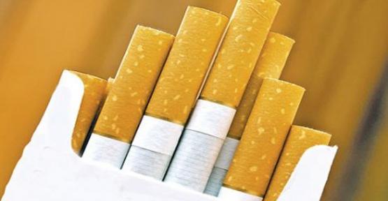 Topladığı Sigara Paketlerini Kefenleyip Toprağa Gömüyor