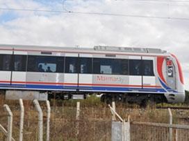 Tren raylarında bomba paniği