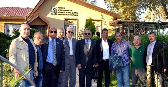 Tsyd'den Adana Ziyareti