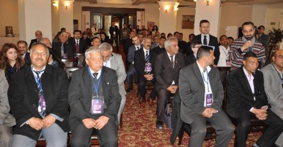 Türkiye'nin İlk Roman Çalıştayı