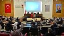 Kahraman Şehirden Sezai Karakoç'a Fahri Hemşehrilik Beratı
