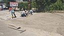 KMBB'den Dönüklü'ye  kilit parke