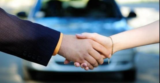 Yeni Araç Tescil İşlemi Yaptıranlara Önemli Uyarı