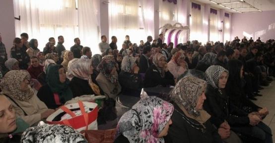Yozgat'ta 178 Kişilik İşçi Kontenjanına 1035 Kişi Müracaat Etti