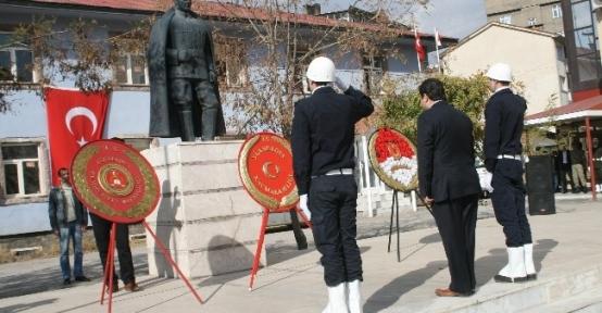 Yüksekova'da 29 Ekim Cumhuriyet Bayramı Etkinlikler