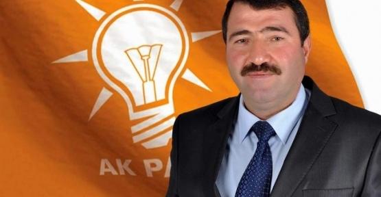Yunis Çelebi Ak Parti'den Yıldızeli Belediye Başkanlığı Aday Adaylığını Açıkladı