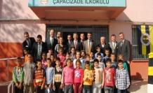 Ödemiş Fenerbahçeliler Derneği'nden Öğrencilere Bayram Hediyesi