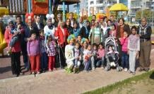 Torbalı Chp'den 16 Sosyal Proje