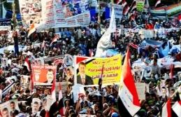 200 Kişinin Öldüğü Mısır'dan Canlı Yayın
