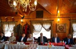 """''Germanicia Güzeli"""" Kahramanmaraş'ın Turizme Açılan Kapısının Önemli Bir Anahtarı Olacak"""