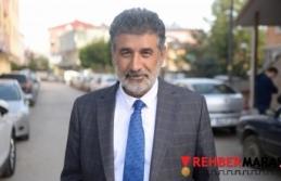 MİLLİ YOL HAREKETİ KAHRAMAMARAŞ'TA BULUŞUYOR
