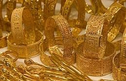 Altın 2 yıl sonra tekrar gramı 100 lira