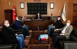 Kahramanmaraşspor'a Bir Destek Daha