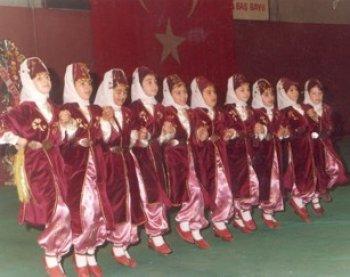 Kahramanmaraş Kültürü