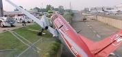 Dehşet Veren Uçak Kazaları