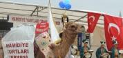 Kahramanmaraş'ın En Büyük Kermesi Açıldı